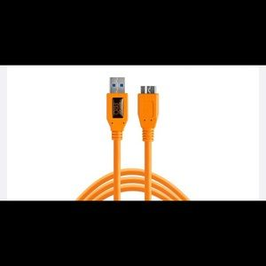 TetherPro Cable